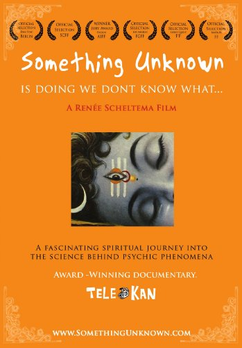 Something Unknown Is Doing We Don't Know - Tart Pearl