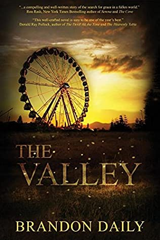 book cover of The Valley