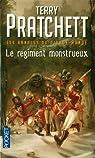 Les annales du Disque-Monde, Tome 31 : Le régiment monstrueux par Pratchett