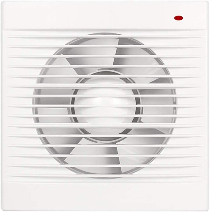 Ventilador De Ventilación De 5