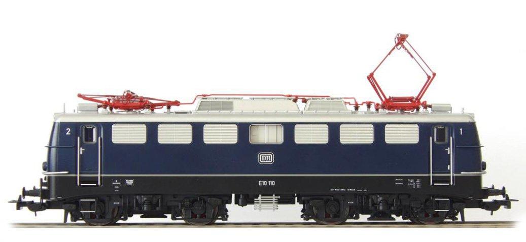 H0 PI E-LOK E 10 DB III (AC)