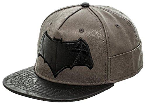 leather beanie cap - 4