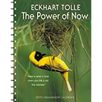 Power of Now by Eckhart Tolle 2015 Engagement Calendar