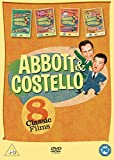 Abbott & Costello DVD Collecti [Reino Unido]
