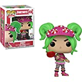Funko Pop! Games: Fortnite - Zoey, Multicolor