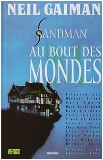 Sandman, tome 8 : Au bout des mondes par Gaiman