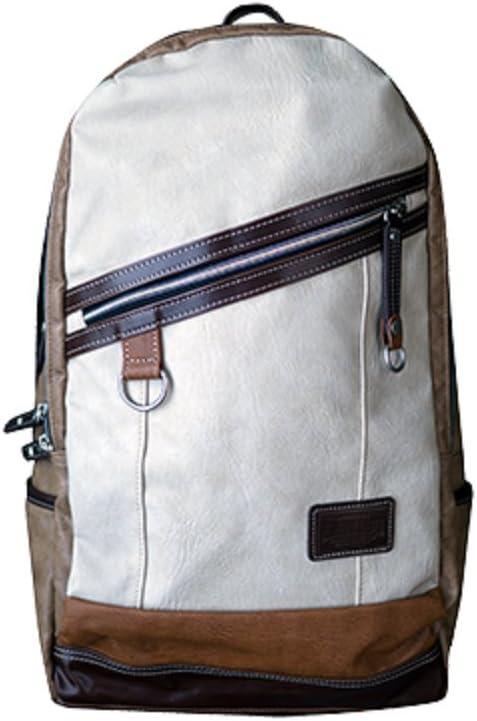Harvet Label Connect Portsman Flaptop Backpack Beige