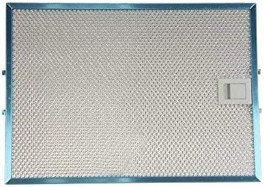 De Dietrich – Filtro a grasa – as6018607: Amazon.es: Grandes electrodomésticos