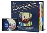 Sales and Marketing Policies, Procedures and Forms : How to Drive Your Customer Satisfaction with Improved Strategies and Tactics Using Easily Editable Policies and Procedures, Bizmanualz, 1931591032