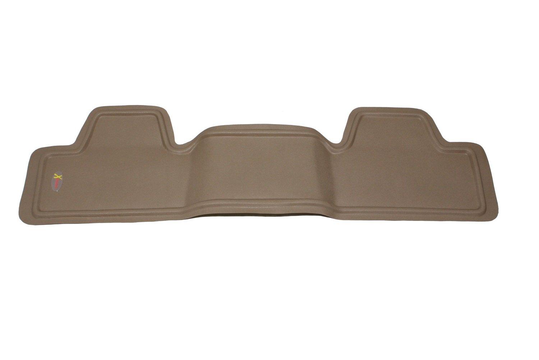 Lund 426301 Catch-All Xtreme Black 2nd Seat Floor Mat