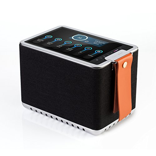 High Gain Usb 20 Wireless (Sonicgrace WIFI Internet Radio Bluetooth Speaker with 8