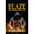 Blaze (The Brazen Bulls MC Book 4)