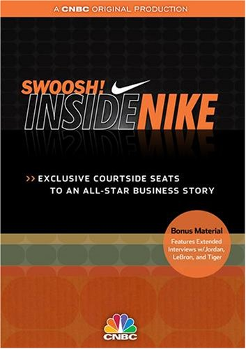 (Swoosh! Inside Nike / Exclusive Courtside Seats To An All-Star Business)