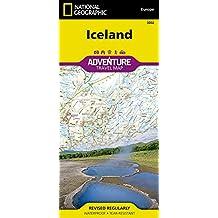 Iceland (Adventure Map)