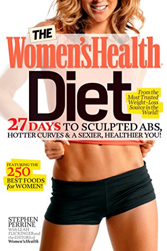 Halloween Ab Exercises (The Women's Health Diet: 27 Days to Sculpted Abs, Hotter Curves & a Sexier, Healthier)