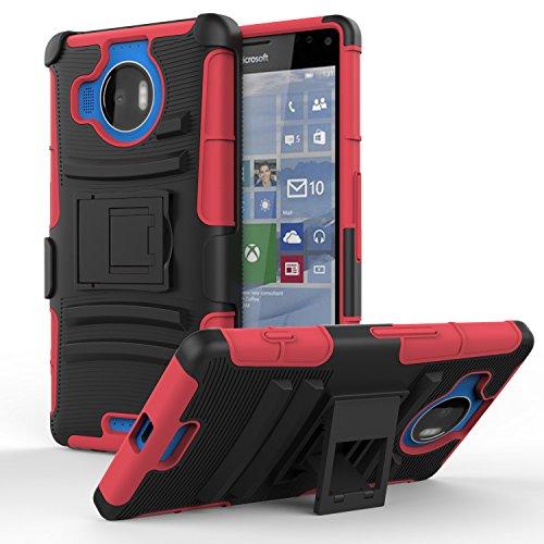 MoKo Lumia 950 Case Resistant