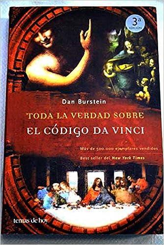 El Codigo Da Vinci Pdf