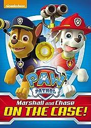 Paw Patrol: Marshall & Chase Case