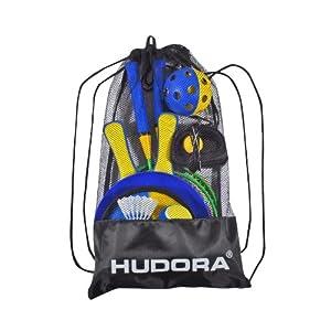 Hudora-77460-Set da Spiaggia, 11 Pezzi 1 spesavip