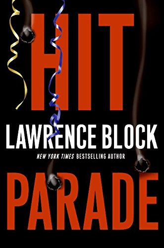 Hit Parade (John Keller Mysteries) (Hit Block)
