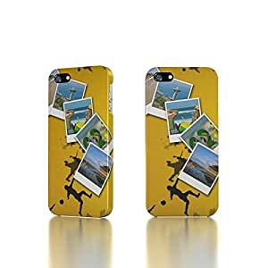Apple iPhone 4 / 4S Case - The Best 3D Full Wrap iPhone Case - World Cup 2014 In Brazil