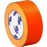 BOX USA BT93700312PKD Tape Logic Masking Tape, 2'' x 60 yd., Orange (Pack of 12)