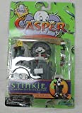 Casper the Friendly Ghost Stinkie Figure