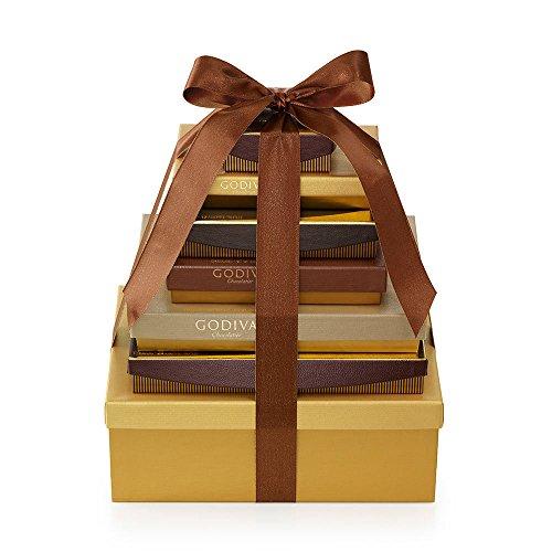 Godiva Chocolatier Ultimate Chocolate Gift Tower