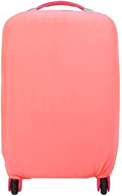 Rose winomo Coffre de protection /élastique Protection Cover Valise pour 18 20/pouces