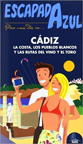 Amazon.com: Escapada Azul Cádiz (Spanish Edition ...