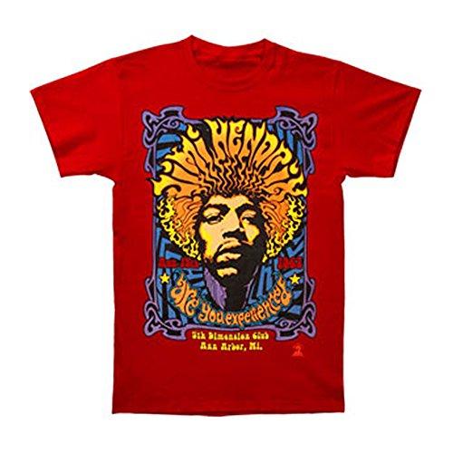 Jimi Hendrix - 5th Dimension T-Shirt