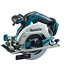 Makita DHS680Z 18V LXT Brushless 6-1/2-Inch Circular Saw