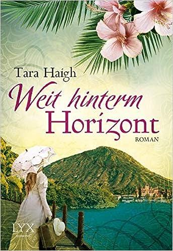 Weit hinterm Horizont (Hawaii-Saga,