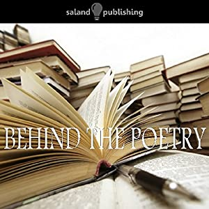 Behind The Poetry Audiobook
