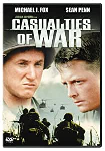 Casualties of War (Bilingual)