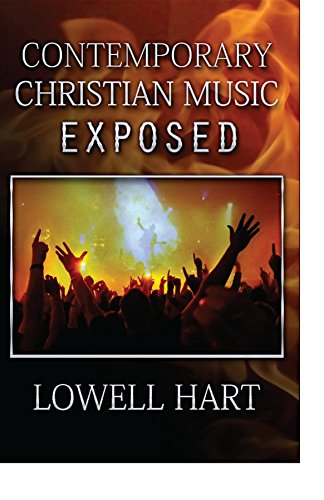 Contemporary Christian Music Exposed Epub