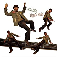 Slippin 'N' Trippin' by Victor Bailey (2011-02-23)