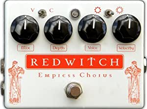 Red Witch Analog Empress Chorus