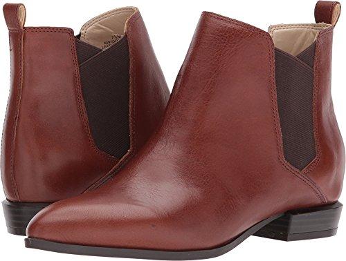 Nine West Shoes Boots (Nine West Women's Doloris Cognac 8 M US)