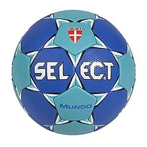 Select Handball Mundo, Blau/Türkis, 1, 1660850222