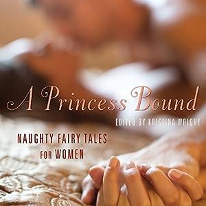 A Princess Bound Audiobook
