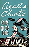 Cards on the Table by Agatha Christie front cover