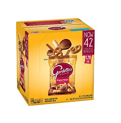 Gardetto's Original Recipe Snack Mix (42 ct.) ()