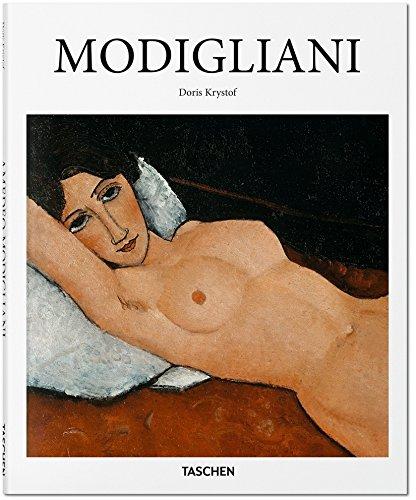 Modigliani (Basic Art Series 2.0)