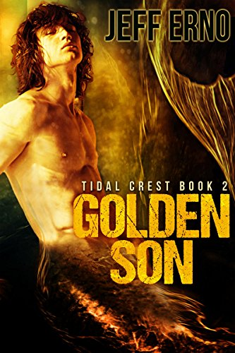 Golden Son (Tidal Crest Book 2) (English Edition)