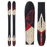 Nordica NRGY 100 Skis Black Mens Sz 185cm