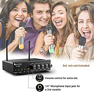 What Karaoke Machine Should You Get For Your Party?