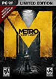 Metro: Last Light, Limited Edition - PC