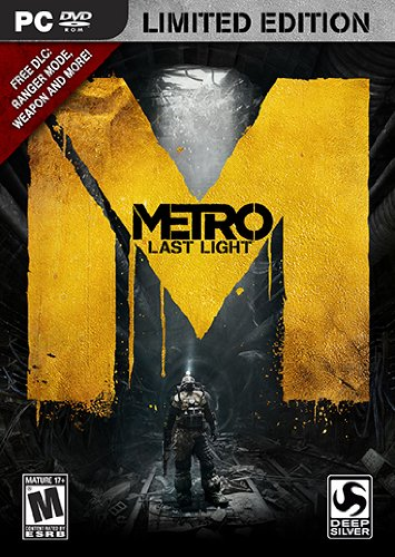 Metro: Last Light - Standard Edition