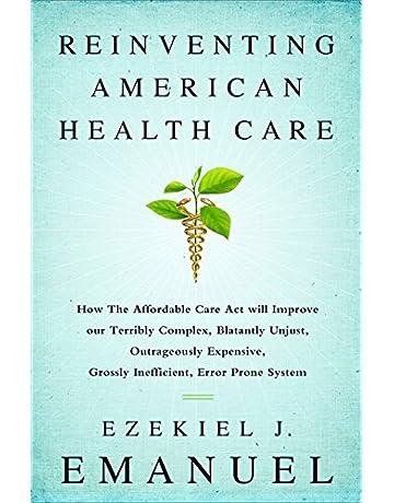 Amazon com: Health Policy: Books